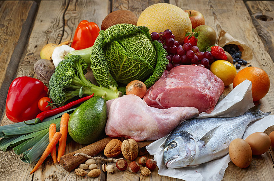 Diet Discussions: The Paleo Diet   HIITCore Fitness