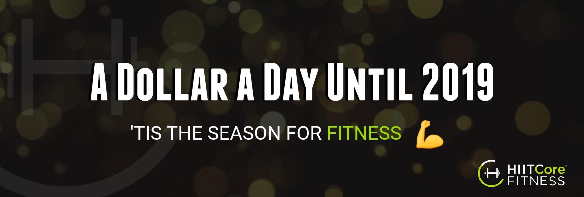 HIITCore Fitness Braintree, MA